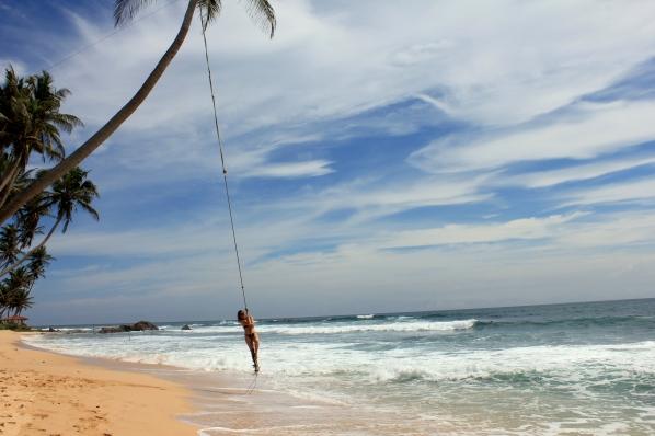 Dalawella swing