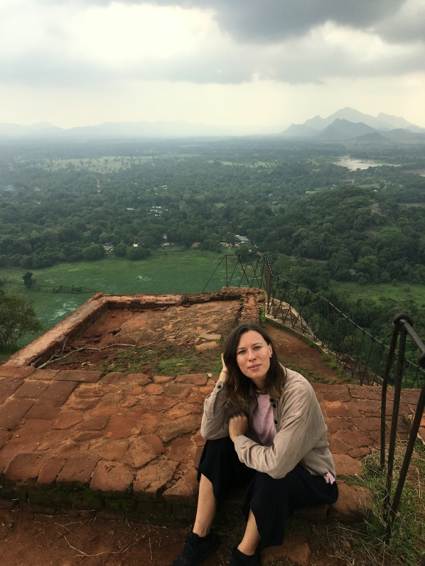 Sigiriya views